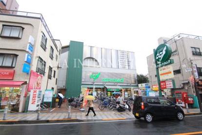 ココスナカムラ 梅島店の画像1