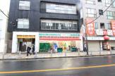 ローソンストア100 梅島駅前店