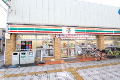 セブンイレブン足立梅島駅北店の画像1