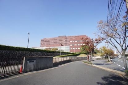 産業医科大学 大学病院の画像1