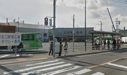 折尾駅の画像1