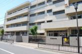 住道中学校