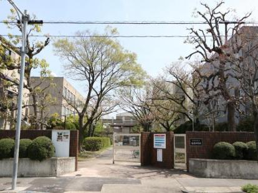 港南中学校の画像1