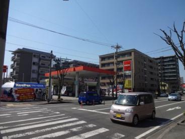 (株)ネクステージ九州 沖田給油所の画像1