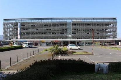 八幡駅の画像1