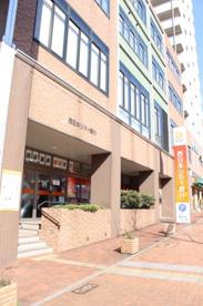 西日本シティ銀行 八幡駅前支店の画像1