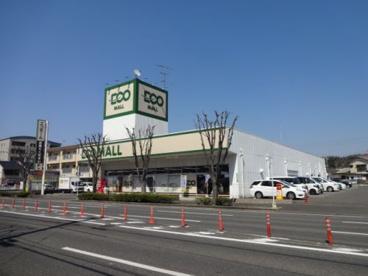 エコモール三ヶ森店の画像1