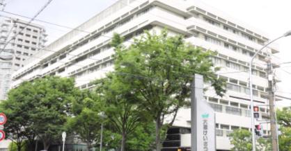 大阪警察病院の画像1