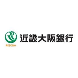 (株)近畿大阪銀行 今里支店の画像1