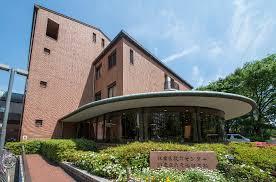 江東区立東陽図書館の画像1