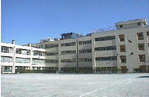江東区立 南砂小学校の画像1