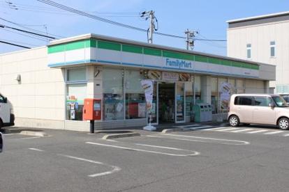 ファミリーマート 若松ひびきの店の画像1