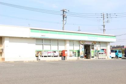 ファミリーマート八幡学研台店の画像1