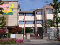 名古屋市立 今池中学校の画像1