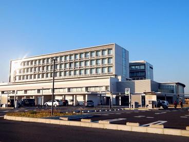 稲沢 市民 病院