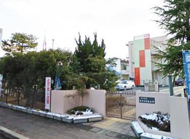 草津小学校の画像1