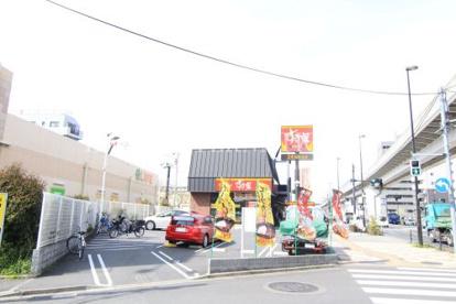 すき家 足立扇店の画像1