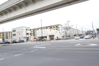 足立江北郵便局の画像1