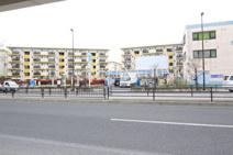 ローソン江北六丁目店