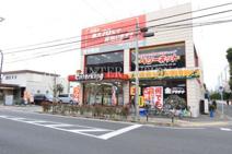 タックルベリー西新井店