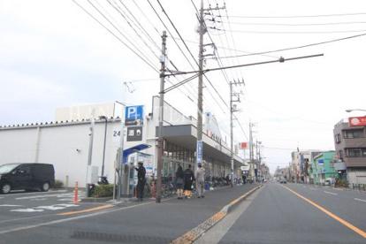 西友 足立島根店の画像1