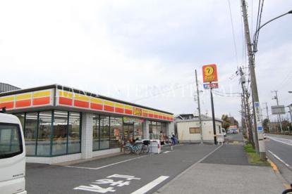デイリーヤマザキ足立島根店の画像1