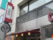 カフェ・ベローチェ 岩本町店