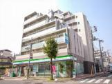 ファミリーマート 平野二丁目店