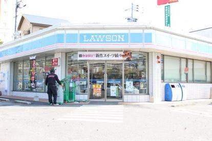 ローソン 八幡医生ヶ丘店の画像1