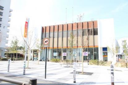西日本シティ銀行本城支店の画像1