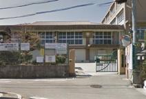 和泉市立北松尾小学校