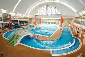 引地台温水プールの画像1