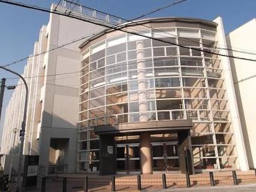 大阪市立鶴橋中学校の画像1
