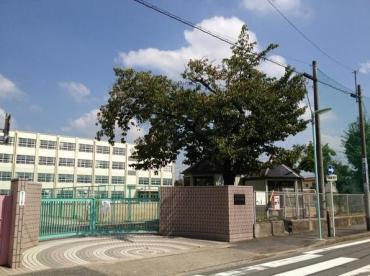 名古屋市立上野小学校の画像1
