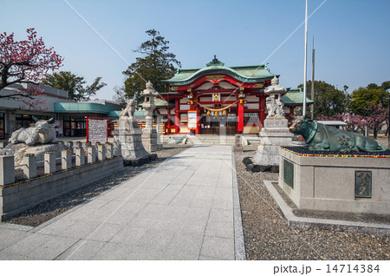 上野天満宮の画像1