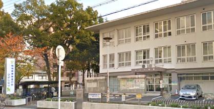 東成税務署の画像1