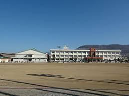 甲斐市立敷島中学校の画像1