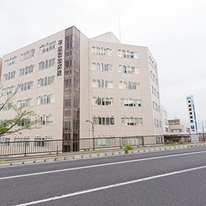 平成記念病院の画像