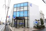 (株)京葉銀行 松戸新田支店