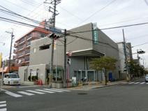 近畿大阪銀行 八尾中央出張所