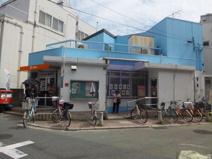 八尾山本郵便局