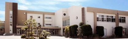 国立山梨大学教育人間科学部附属小学校の画像1