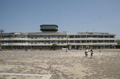 南アルプス市立南湖小学校の画像1