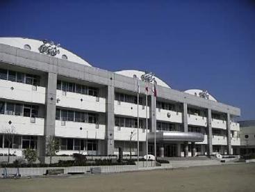 南アルプス市立甲西中学校の画像1
