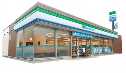 ファミリーマート 深江南2丁目店の画像1
