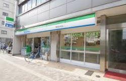 ファミリーマート 横浜青木町店の画像1