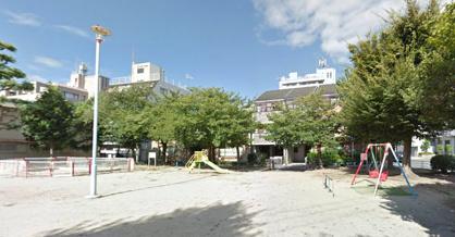 今里西之口公園の画像1