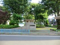 下石神井坂下公園