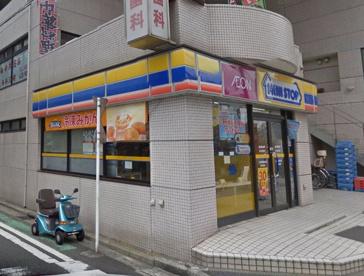 ミニストップデリ広台太田店の画像1