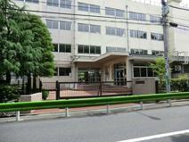 練馬区立石神井小学校